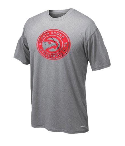 Dryfit t-shirt Atlanta Retro
