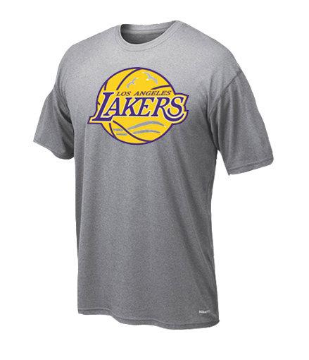 Dryfit t-shirt Lakers