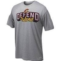 Dryfit t-shirt Defend the Land