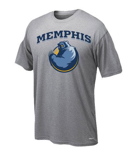 Dryfit t-shirt Memphis