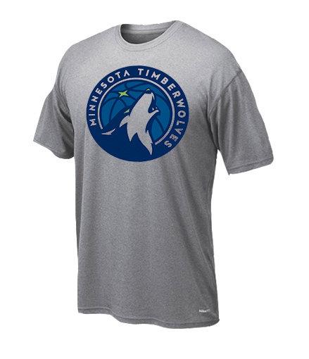 Dryfit t-shirt Minesota