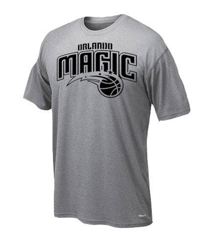 Dryfit t-shirt Orlando only black 242