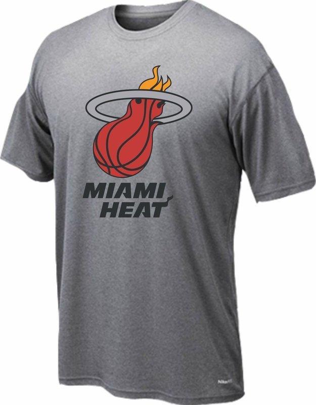 Dryfit t-shirt Miami