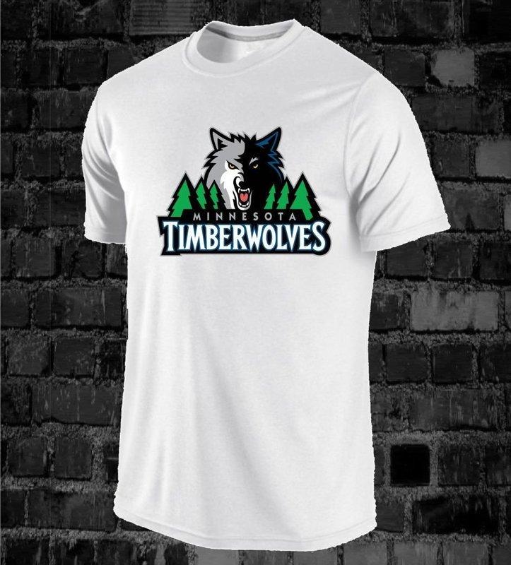 Retro Dryfit t-shirt Minesota