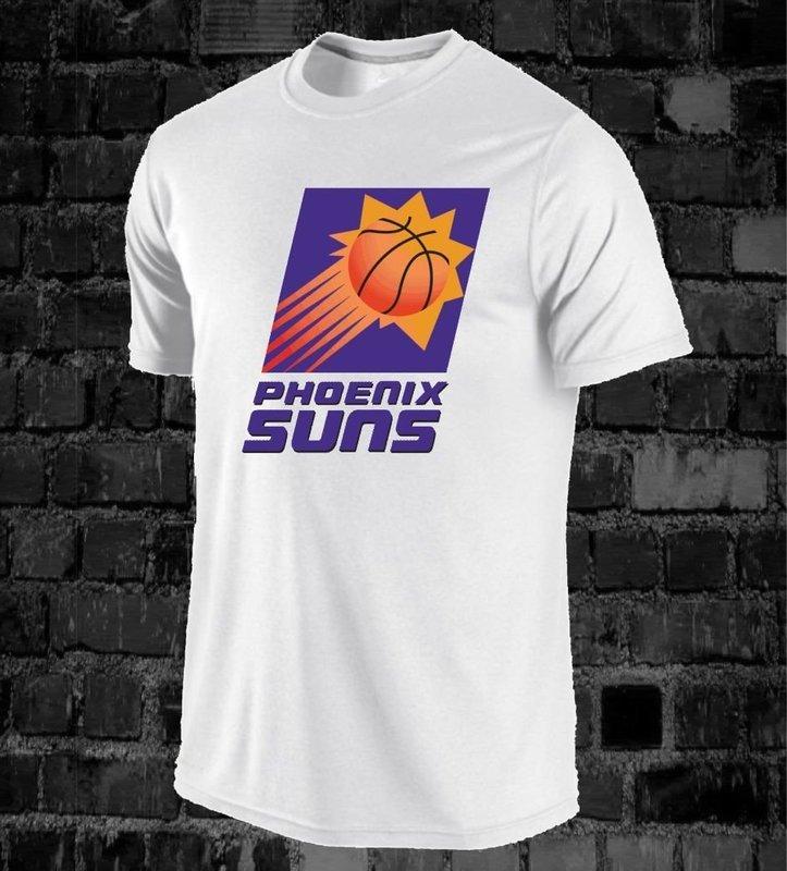 Retro Dryfit t-shirt Phoenix