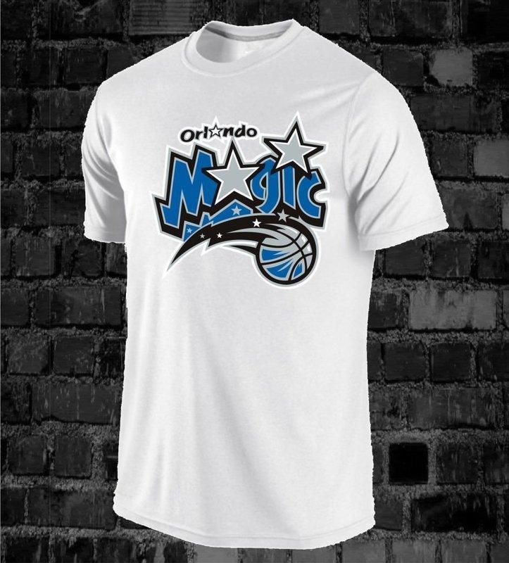 Retro Dryfit t-shirt Orlando