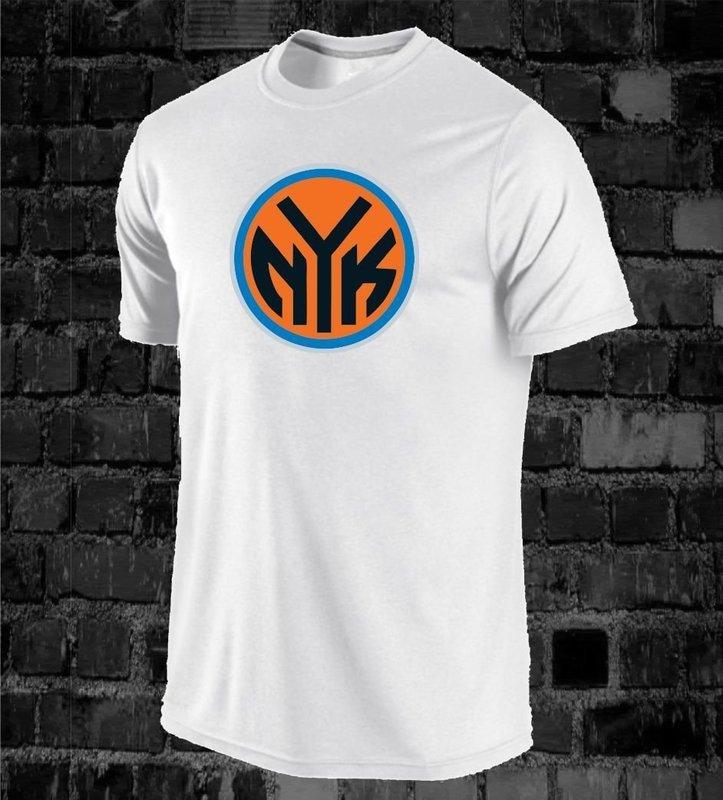 Retro Dryfit t-shirt NYK