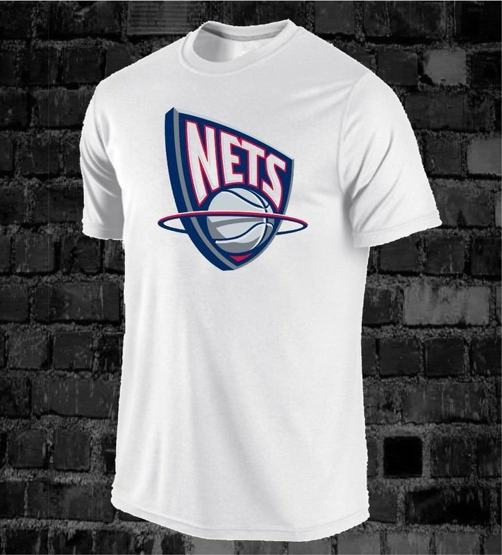 Retro Dryfit t-shirt Nets