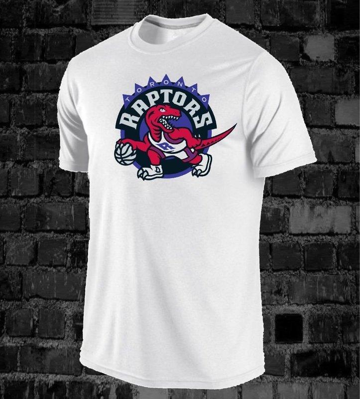 Retro Dryfit t-shirt Toronto