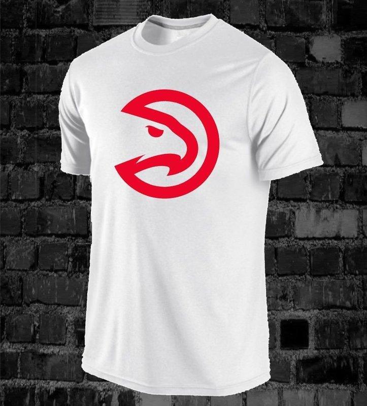 Retro Dryfit t-shirt Atlanta