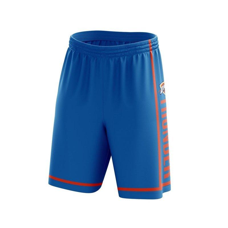 Oklahoma  Shorts