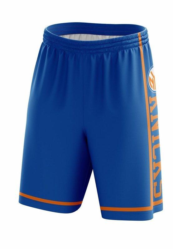 NYK Shorts