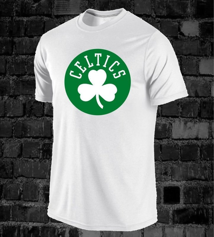 Retro Dryfit t-shirt Boston