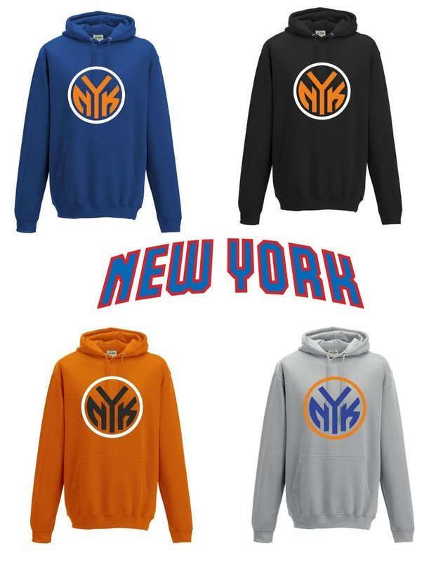 New York hoodies