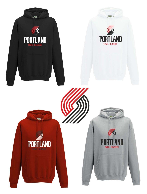 Portland RED HOOD XL