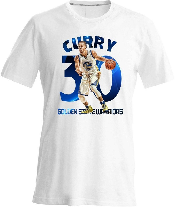 Curry 30 t-shirt