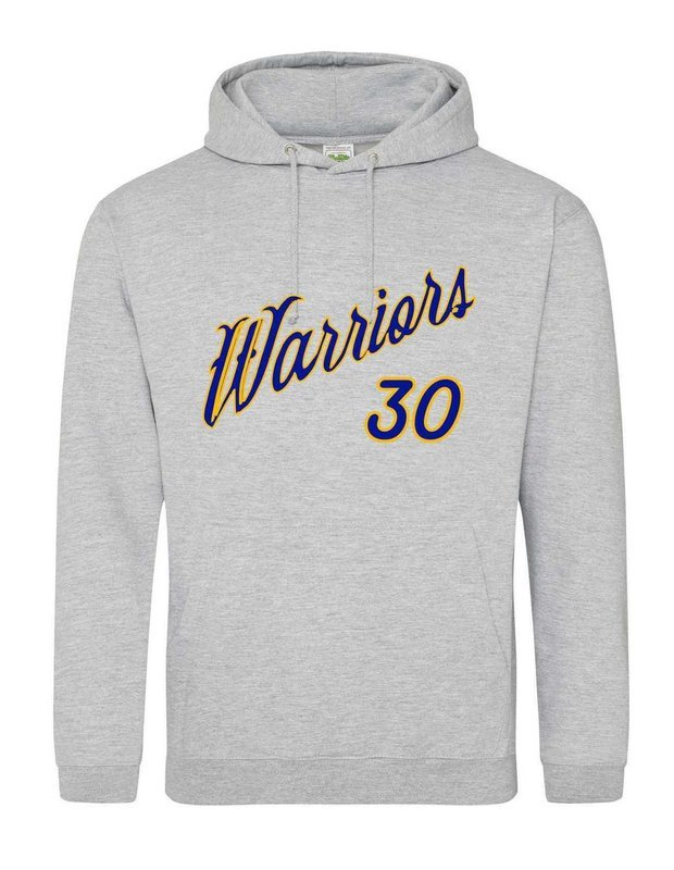 Warriors 30