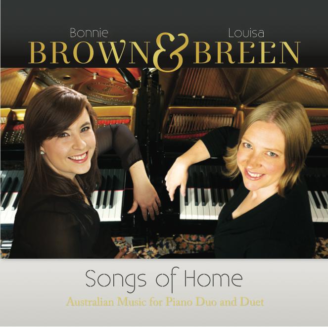 Songs of Home - CD