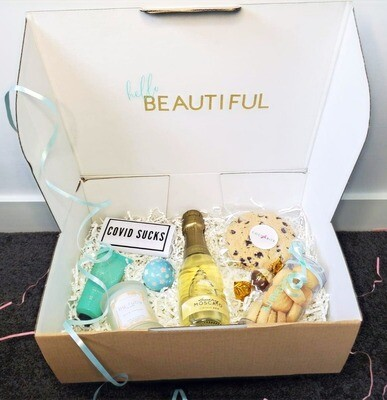 Hello Beautiful Gift Box