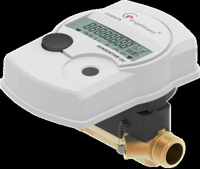 Счетчик тепла SensoStar2U (DN20)