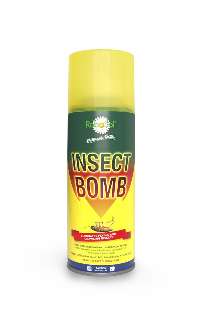 330ml RoboSol Insect Bomb