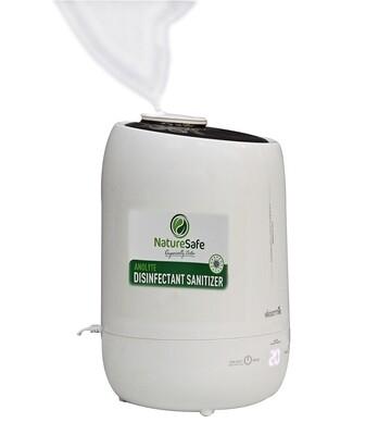 NatureSafe Deerma Humidifier