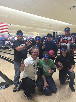 Bowling For Vision