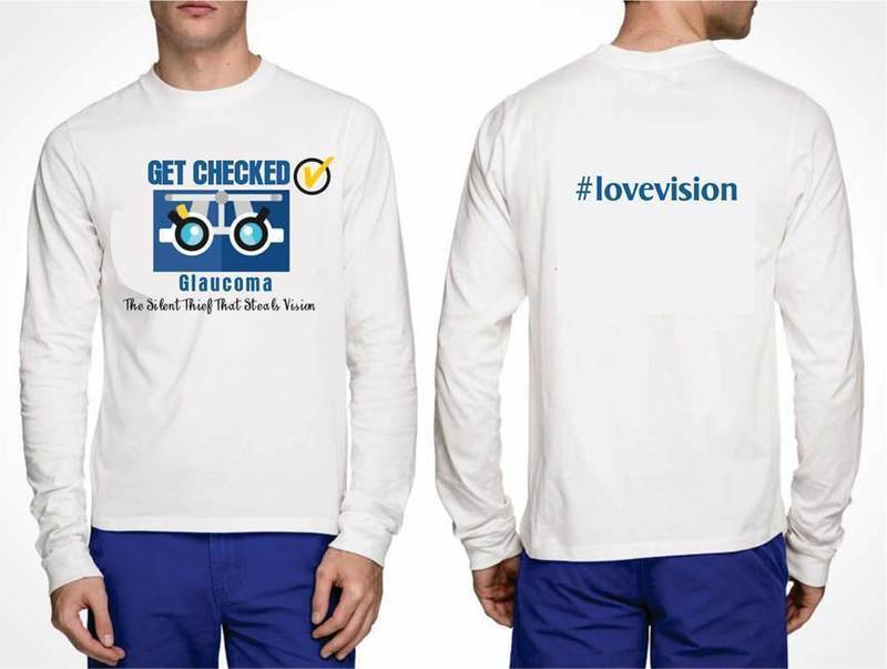 Get Checked Long Sleeve
