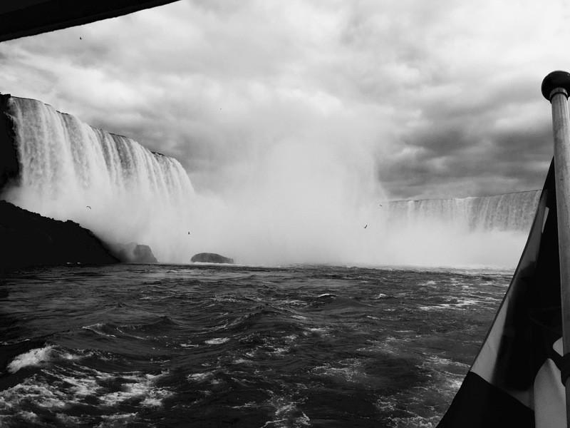 New York City/Niagara Falls Visit