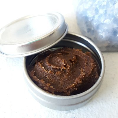 Honey Coffee Cacao Mask & Cleanser