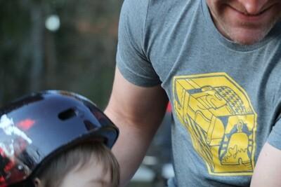 CWC T-shirt (Large)