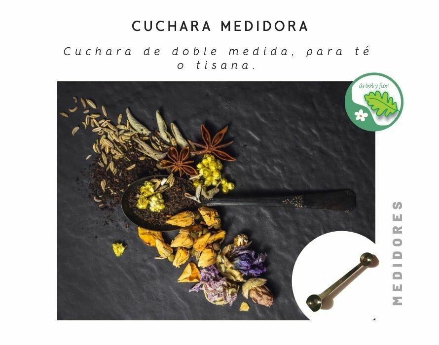 Cuchara Té Tisana