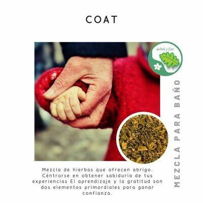 Mezcla para baño - Coat
