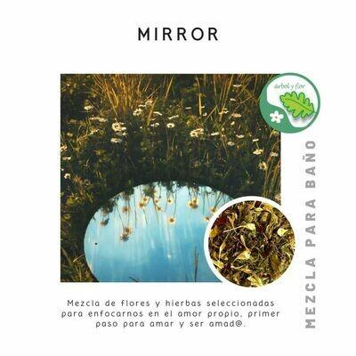 Mezcla para baño - Mirror