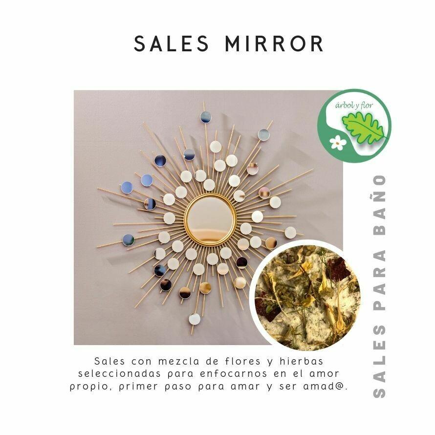 Sales de baño -  Mirror