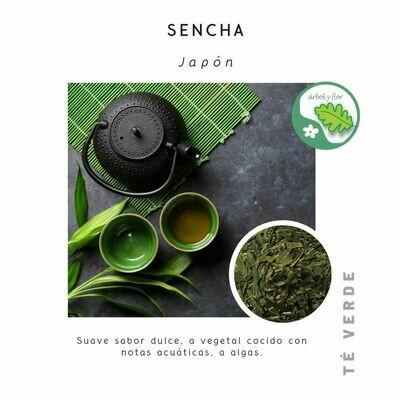 Te Verde Sencha