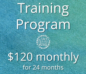 CP Training Monthly Payment