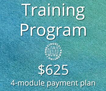 Training Program - Payment Plan - Module 1 of 4