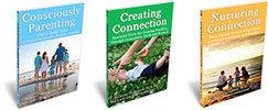 All 3 Consciously Parenting PDF E-Books
