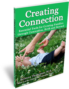 Signed Paperback Book 2: Creating Connection (Limited supply)