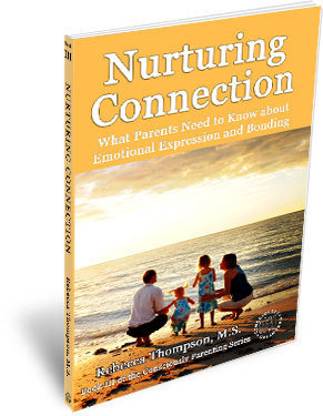Signed Paperback Book 3: Nurturing Connection (Limited Supply)