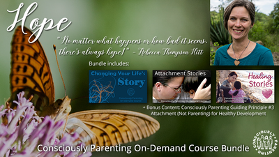 Hope: A course bundle for healing (pay what you can)