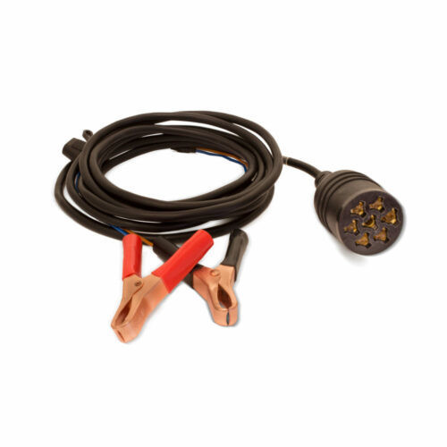 PLC J560 Power Supply Cable for JPRO Trailer Adapter