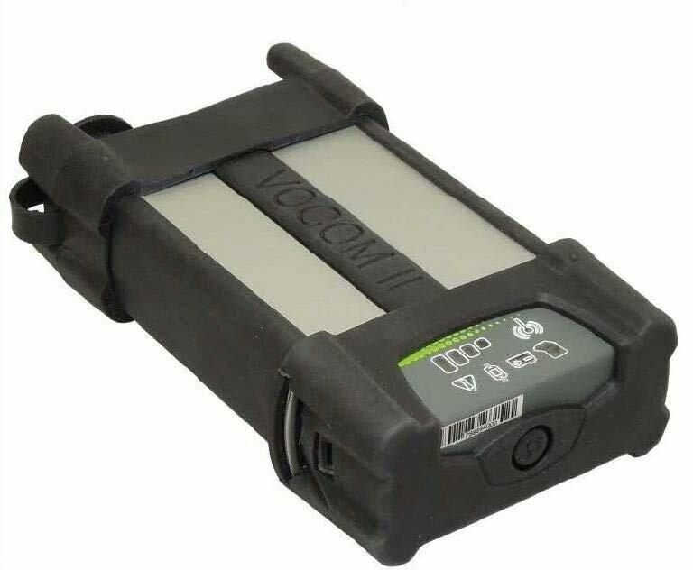 Volvo VOCOM II Genuine Adapter 88894000