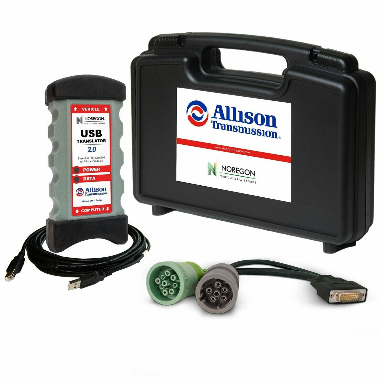 Allison USB Translator 2.0 Adapter Kit