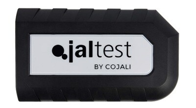 Jaltest Link Diagnostic Adapter Hardware Kit