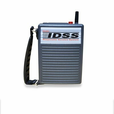 Isuzu IDSS Hardware Only