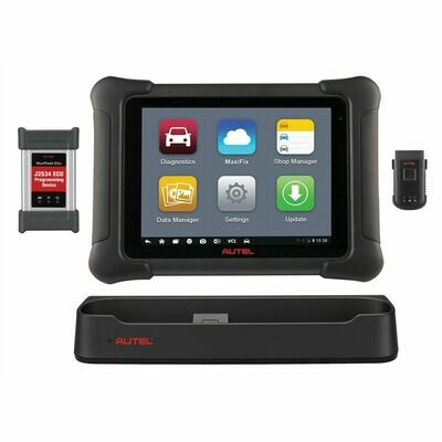 Autel MaxiSYS MSElite Advanced Diagnostic System