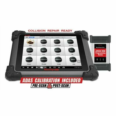 AUTEL MaxiSYS ADAS Calibration Tablet