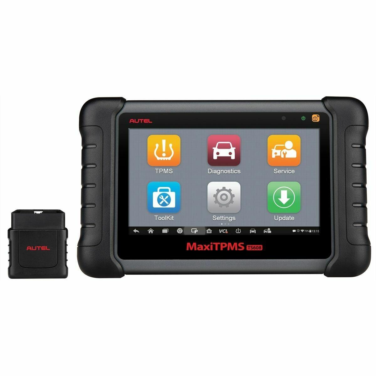 AUTEL TS608 Diagnostics, Service & TPMS Tablet